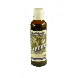 Masážní olej EPAM 60 směs