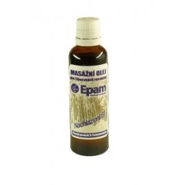 Masážní olej EPAM 61 směs