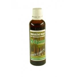 Masážní olej EPAM 71 směs