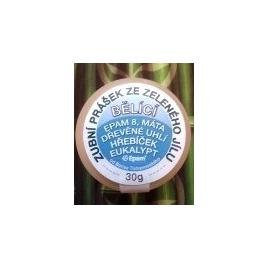 Zubní prášek EPAM BĚLICÍ