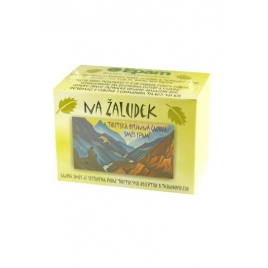 Čaj na žaludek porcovaný