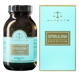 Spirulina Puntura Premium